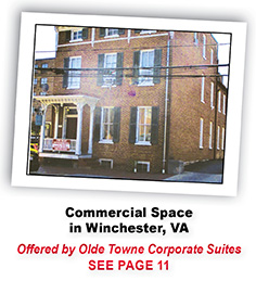 July 2016 Featured Commercial Property