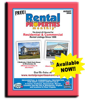 July 2016 Rental Properties Monthly