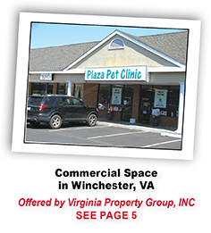 July 2020 Featured Commercial Property